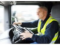 Delivery Driver for Busy Window Fabricator