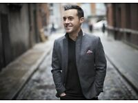 6xtickets Nathan Carter Inverness 26/10/17