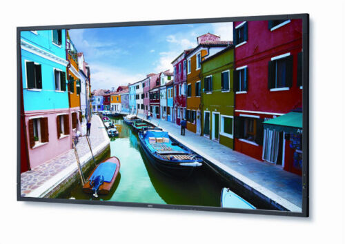 "NEC V463 - 46"" LED 1920 x 1080 4000:1 Large Format LCD Flat Panel Display"