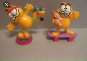 ISO Mcdonalds happy meal toys from 80's Belleville Belleville Area image 8