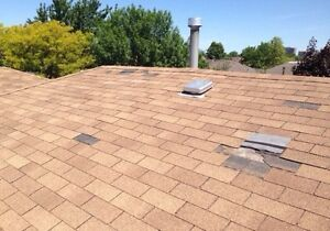 Roofing and Repairs  Cambridge Kitchener Area image 2