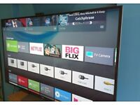 Sony 55inch Android 4k TV