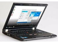 lenevo thinkvantage T410S i5 processor