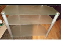 TV Glass Stand FREE