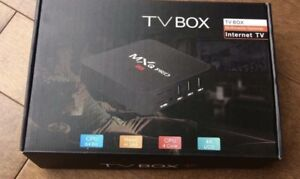 Brand New Android Tv Box