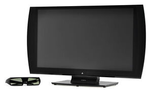 """24"""" 3D 1080P 60Hz PlayStation LED Monitor in perfect condition"""