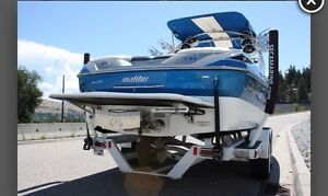 2010 wakesetter lsv23 with corvette motor
