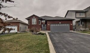 House For Sale with In-Law Suite
