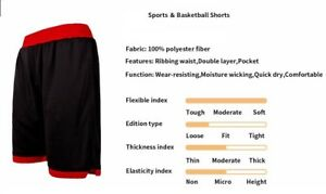 Basketball professional shorts