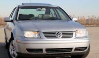 2005 TDI VW JETTA