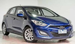 2013 Hyundai i30 GD Active Sports Automatic Dandenong South Greater Dandenong Preview