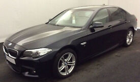 BMW 520 M Sport FROM £109 PER WEEK!