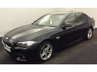BMW 520 M Sport FROM £109 PER WEEK!