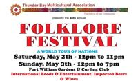 Folklore Festival 2020 Registration Forms are online