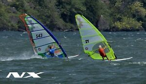 Windsurfing adventure tour/ lesson $130 for 2- 3 hours of fun! Kawartha Lakes Peterborough Area image 2