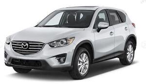 2016 Mazda CX-5 GS VUS GPS Navigateur
