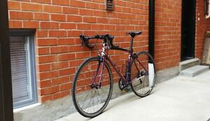 Road Bike/Raleigh (small heights)
