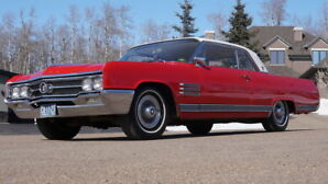 1964 Buick Wildcat 401ci V8 **Reduced**