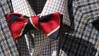 Robert Talbott Bow Tie Striped Ties for Men