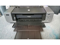 A3+ Canon Pro 9000 mark 2 photo Printer with A3 paper, Photo Paper and Inks