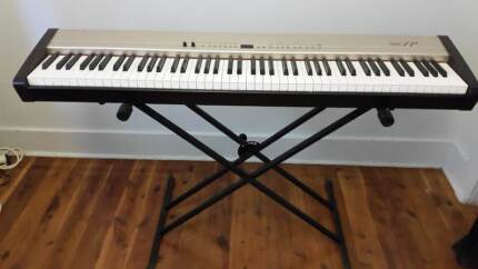 Roland FP-3 digital piano Coogee Eastern Suburbs Preview