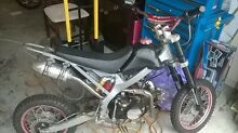 125 cc pit bike Redcliffe Redcliffe Area Preview
