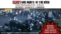 #TelusHelpMeSell - 7th Annual Kelehers Bike Nights, In Support O