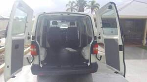 2007 Volkswagen Transporter Van/Minivan **12 MONTH WARRANTY**