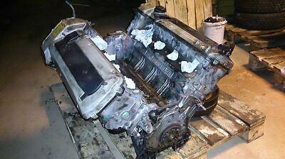 Mercedes-Benz S-Klasse W140 420 SE V8 (3) Motor 207 kW/ 279PS Benziner M119 E 42