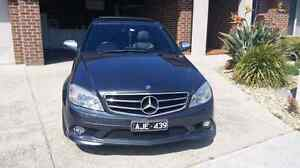 2008 Mercedes-Benz C200 Sedan Derrimut Brimbank Area Preview