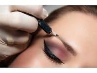 Mobile Eyebrow Microblading / Enhancement (London, Surrey & Hampshire)