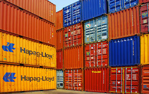 SEA STORAGE CONTAINERS 20FT, 40FT, 40FT HC