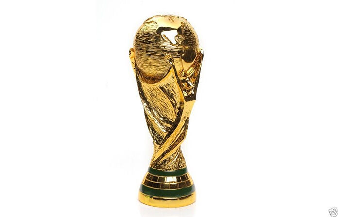 Top World Cup Memorabilia