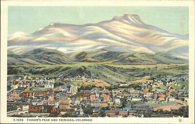 11111658 Trinidad Colorado  Trinidad