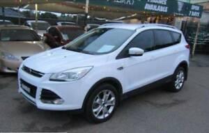 FINANCE FROM $53 PER WEEK* - 2014 FORD KUGA TREND AWD PETROL AUTO LOAN Parramatta Parramatta Area Preview