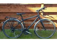 Trek 7.1FX Touring Bicycle