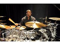 Church Gospel Drummer Wanted At Christ Embassy In Gravesend
