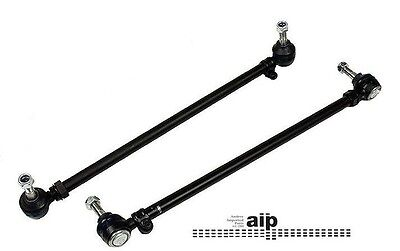 (PAIR) Front Outer Tie Rod Assembly Left & Right Volkswagen Super Beetle 71-74