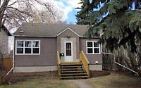 Unfurnished 1 Bdrm 4 Feb - Sept 111 & 71 ave Near UofA Whyte Ave