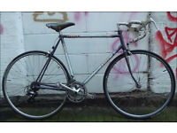 Vintage bike VITUS 999 size frame 23in Made in France - serviced & WARRANTY - Welcome for test ride