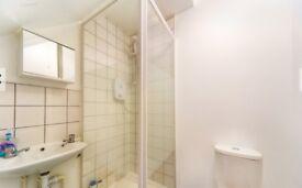 En-Suite Double Room (Hendon NW4)