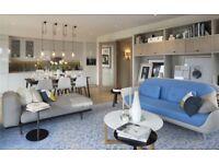 A fantastic one bedroom 559 sq ft flat in the Ram Quarter Wandsworth
