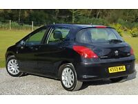 PEUGEOT 308 - LOW INSURANCE AND TAX - ♦️FINANCE ARRANGED ♦️PX WELCOME ♦️CARDS ACCEPTED