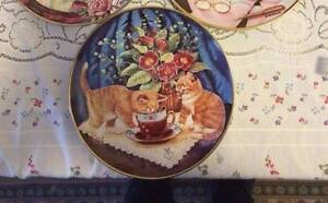 All sorts collector plates. Clayton South Kingston Area Preview