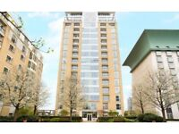 SPACIOUS 2 BEDROOM FLAT WITH UNDERGROUND PARKING EATON HOUSE, WESTFERRY CIRCUS, CANARY WHARF, LONDON