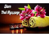 4 hand super relax @ saturday offer from £30 Siam Thai Massage (Lisburn Town)