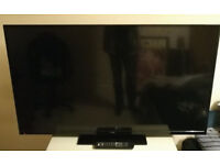 """Luxor 55"""" HD Smart TV with Remote"""