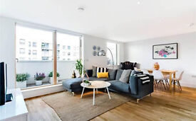 Two Bedroom Flat TO RENT - STREATHAM (2 bed, 2 bathroom, top floor, huge balcony)
