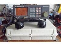 FURUNO HF Marine/Ham Transceiver and ATU. Tested 12volts. Optional Furuno 24V-12Volt converter @ £50