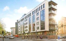 New 1 bed studio - Bristol City Center to rent